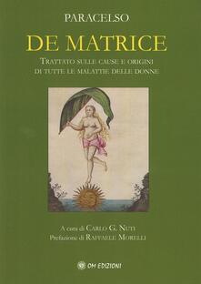 Lpgcsostenible.es De matrice. Trattato sulle cause e origini di tutte le malattie delle donne Image