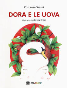 Antondemarirreguera.es Dora e le uova Image