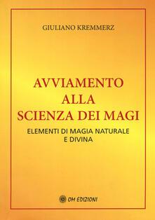Nordestcaffeisola.it Avviamento alla scienza dei magi. Elementi di magia naturale e divina (rist. anast. Bari, 1917) Image