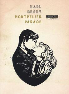 Radiospeed.it Montpelier Parade Image