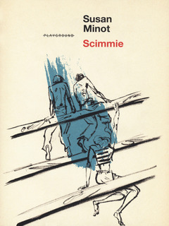 Scimmie - Minot Susan - Libro - Playground - | IBS