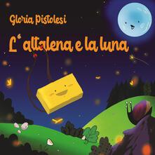 Antondemarirreguera.es L' altalena e la luna Image