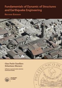Libro Fundamentals of dynamic of structures and earthquake engineering Gian Paolo Cimellaro , Sebastiano Marasco
