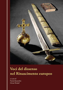 Voci del dissenso nel Rinascimento europeo - copertina