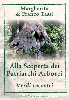 Fondazionesergioperlamusica.it Alla scoperta dei patriarchi arborei. Verdi incontri Image