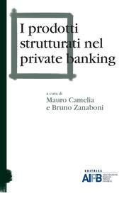 I prodotti strutturati nel private banking