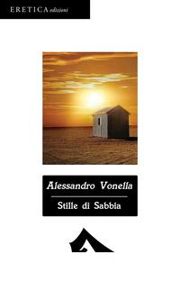 Stille di sabbia - Vonella Alessandro - wuz.it
