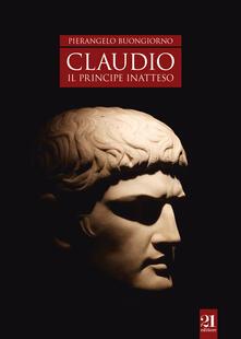 Associazionelabirinto.it Claudio. Il principe inatteso Image