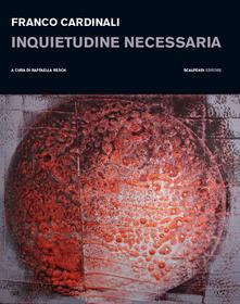 Franco Cardinali. Inquietudine necessaria. Catalogo della mostra (Milano, 11 gennaio-14 febbraio 2019). Ediz. illustrata.pdf