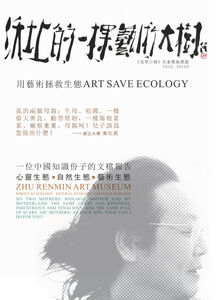 Art save ecology. Zhum Renmin art museum. Ediz. multilingue