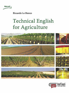 Technical english for agriculture