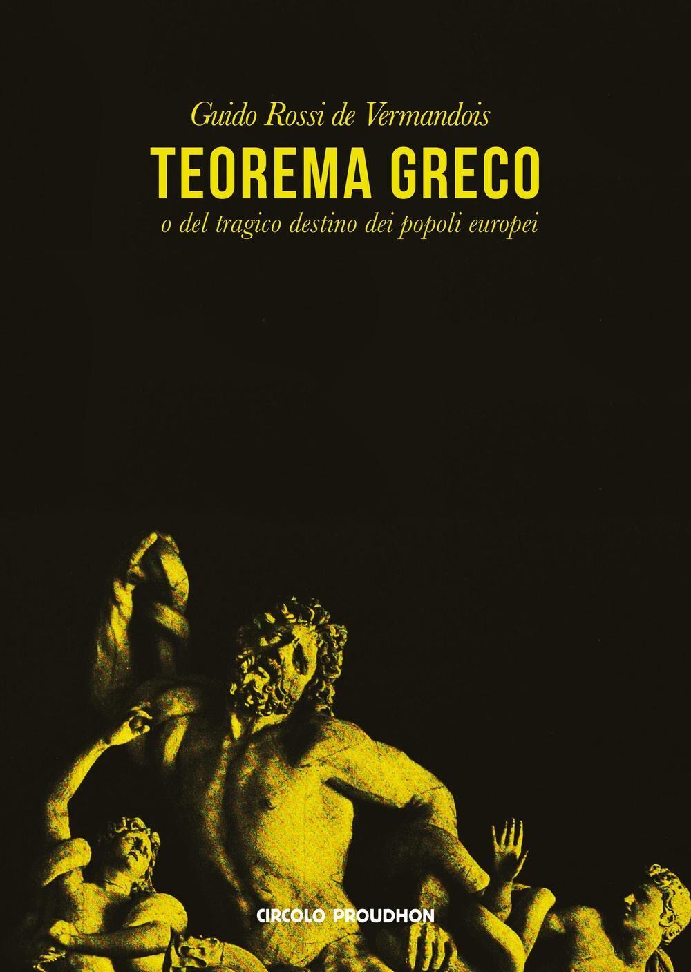 Teorema greco o del tragico destino dei popoli europei