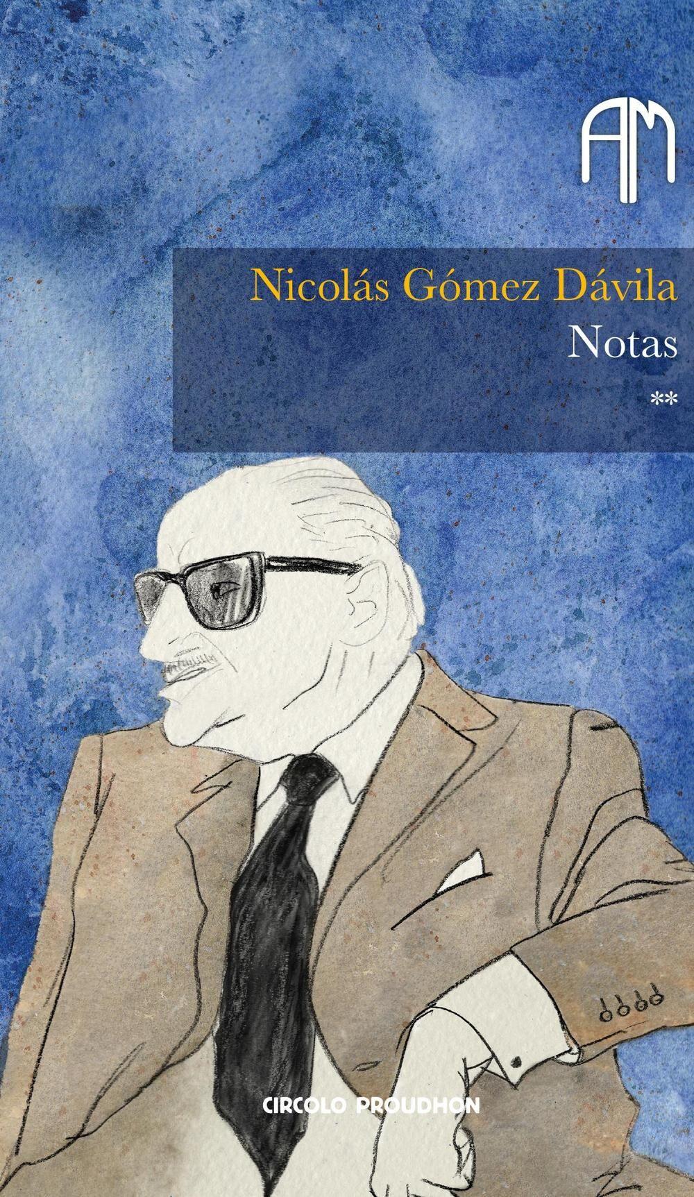 Notas. Vol. 1