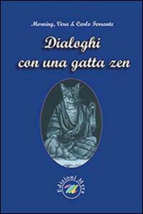 Dialoghi con una gatta zen