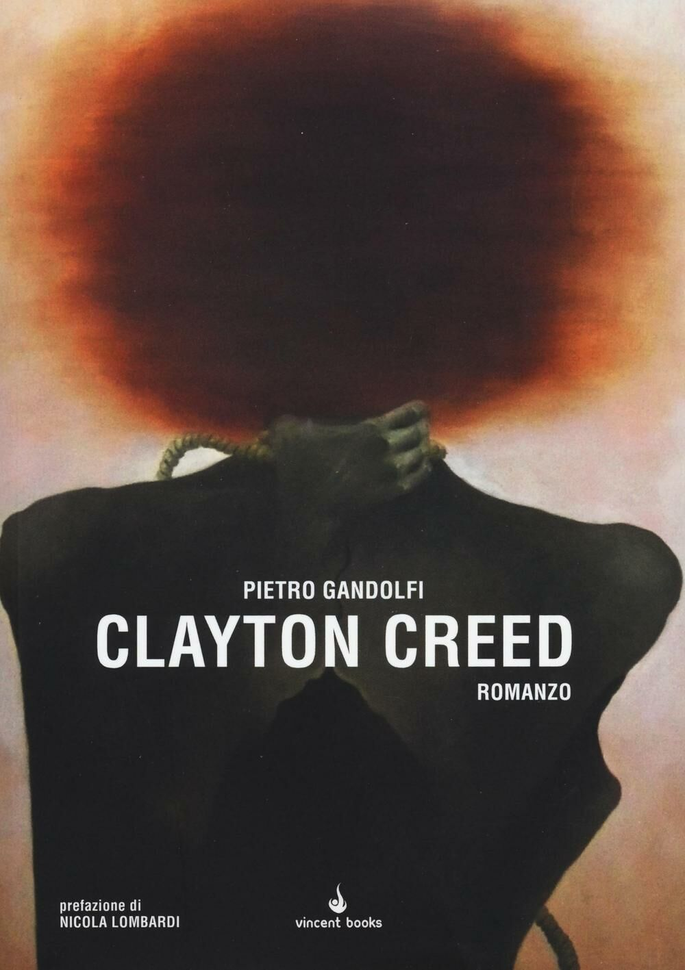Clayton Creed