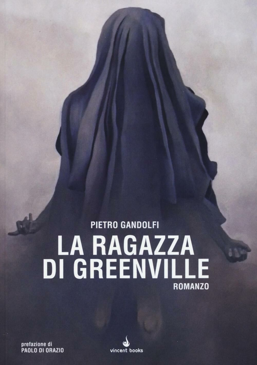 La ragazza di Greenville