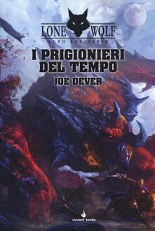 Osteriacasadimare.it I prigionieri del tempo. Lupo Solitario. Serie MagnaKai. Vol. 11 Image