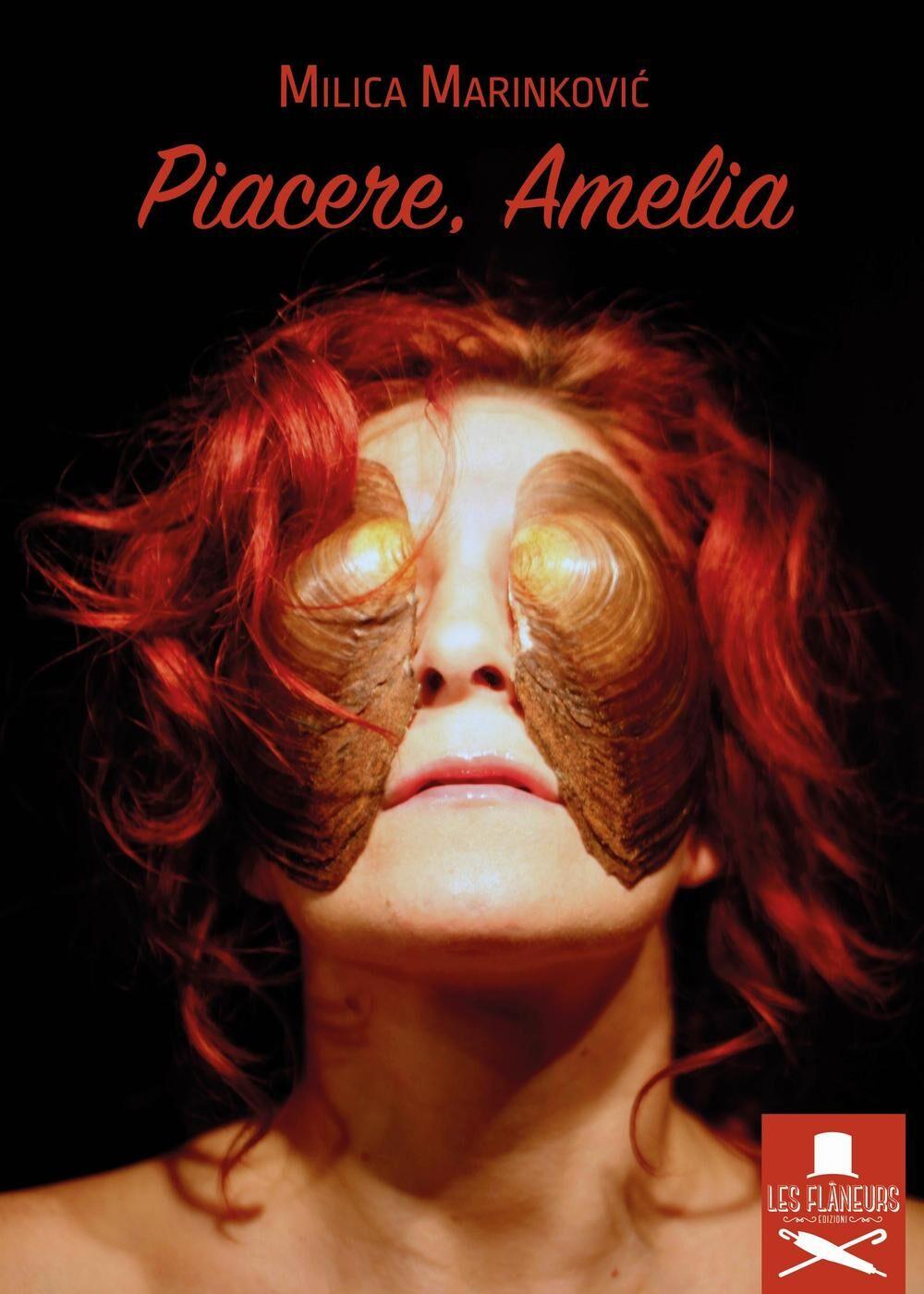 Piacere, Amelia