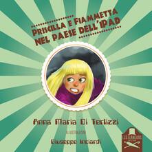 Ristorantezintonio.it Priscilla e Fiammetta nel paese dell'iPad Image
