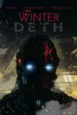 Libro Winterdeth. Vol. 1 Alessio Landi Luca Panciroli Pamela Poggiali