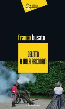 Ristorantezintonio.it Delitto a Villa Arconati Image