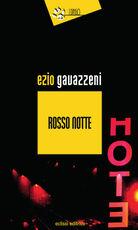 Libro Rosso notte Ezio Gavazzeni