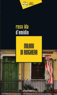 Voluntariadobaleares2014.es Milano di ringhiera Image