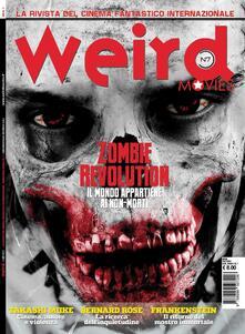 Atomicabionda-ilfilm.it Weird movies. La rivista del cinema fantastico internazionale. Vol. 7 Image