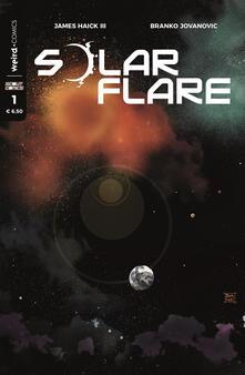 Festivalshakespeare.it Solar Flare. Vol. 1 Image
