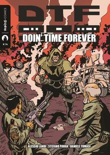 Librisulladiversita.it DTF. Doin' Time Forever Image