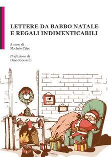 Winniearcher.com Lettere da Babbo Natale e regali indimenticabili Image