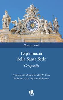 Lpgcsostenible.es Diplomazia della Santa Sede. Compendio Image