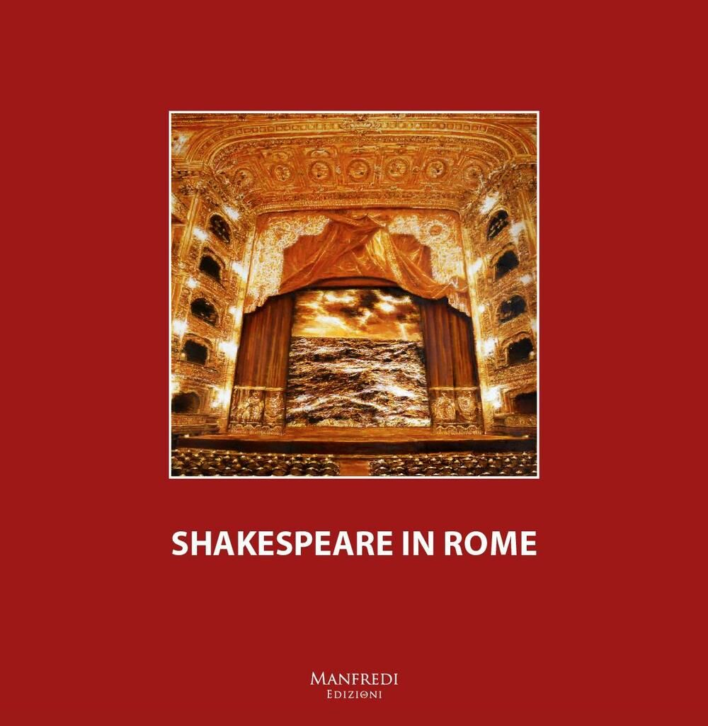 Shakespeare in Rome