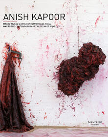 Festivalpatudocanario.es Anish Kapoor. Ediz. italiana e inglese Image