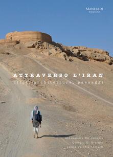 Ipabsantonioabatetrino.it Attraverso l'Iran. Città, architetture, paesaggi Image