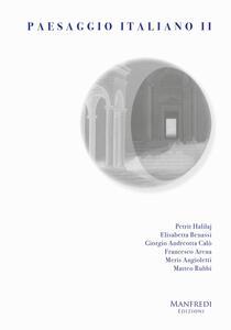 Paesaggio italiano II. Vol. 2