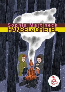 Lpgcsostenible.es Hansel e Gretel da una fiaba dei fratelli Grimm Image