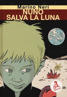 Antondemarirreguera.es Nuno salva la luna Image