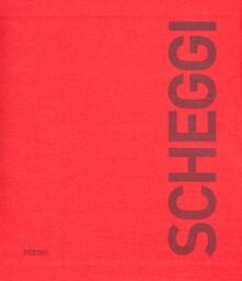 Aboutschuster.de Scheggi. Ediz. italiana e inglese Image