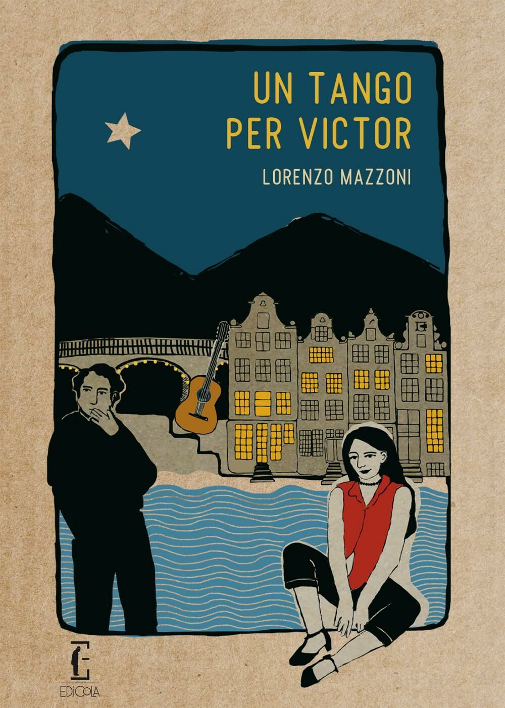 Un tango per Victor