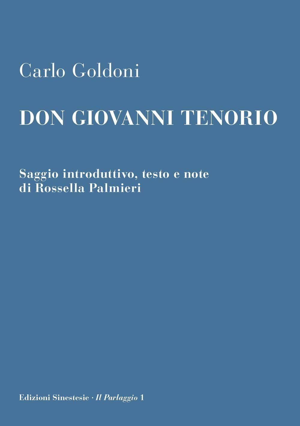 Don Giovanni Tenorio