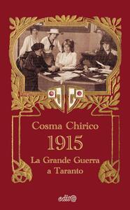 1915. Taranto e la grande guerra