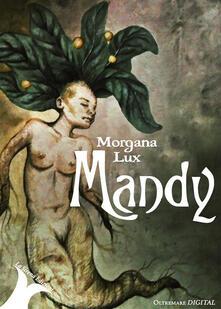 Mandy - Morgana Lux - ebook