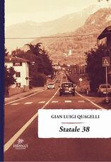 Libro Statale 38 Gian Luigi Quagelli