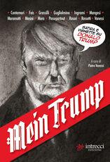 Libro Mein Trump