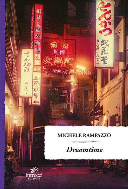 Dreamtime - Michele Rampazzo - copertina