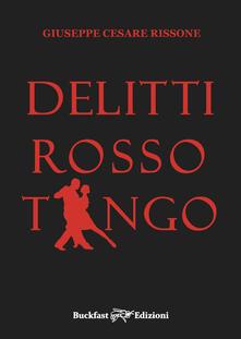 Filippodegasperi.it Delitti rosso tango Image