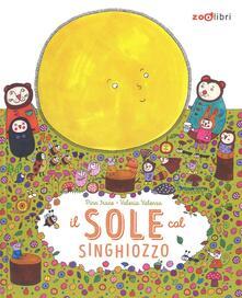 Lpgcsostenible.es Il sole col singhiozzo Image