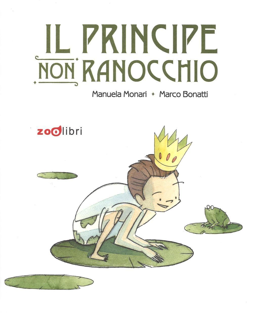 Il principe non ranocchio