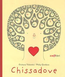 Winniearcher.com Chissadove. Ediz. a colori Image